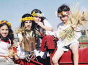 """Shavuot"" Pop-Up Jewish Holiday Celebration | Marin"