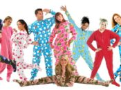 """Pajama Jammy Jam"" Bounce House Dance Party 