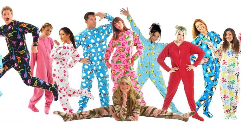 Pajama Jammy Jam\