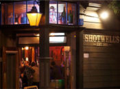 Shotwell's 10 Year Anniversary Party: $4 Pints & Free Tacos | Mission