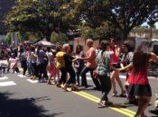 Salsa Sunday Block Party, Live Music & Dancing | Berkeley