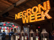 Negroni Week 2017: Free Tasting Party | Public Bikes