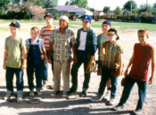 "2018 Kickoff: Outdoor Waterfront Movie Night: ""The Sandlot"" 