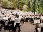 San Francisco Symphony's Free Outdoor Concert | Stern Grove Festival
