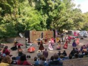 The Chalk Circle: Not-quite-Shakespeare in the Park | Berkeley