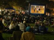 2018 Bernal Heights Outdoor Cinema: Opening Night | SF
