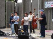 """Strictly Bluegrass"" SF Bluegrass & Old-Time Festival | McLaren Park"