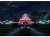 Conservatory Lighting & Free Summer Solstice Concert | Golden Gate Park