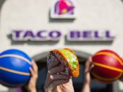 Free Taco Bell Day | Thanks to the Warriors