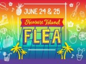 "Treasure Island Flea's ""Summer of Love"" Festival 