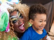 Pride Celebration: Drag Queen & King Story Hour & Book Giveaway | Oakland