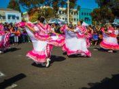 2018 Facebook Fiesta: Latin Food, Music & Dance | Menlo Park