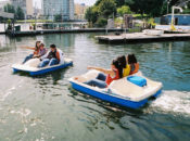 2019 Free Lake Merritt Boat Rental Day | Oakland