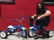 4th Of July Throwdown: Tricycle Races & Ladies Arm Wrestling | SF