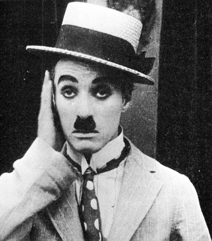 "Free Cheap Sf >> 50¢ Silent Film Festival: ""Charlie Chaplin Days""   Fremont"