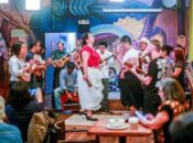 Fandango Jarocho: Son Jarocho Jam Session | Berkeley
