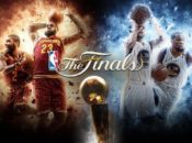 NBA Finals Game 4 Free Screening on a 24-ft Screen  | The Chapel