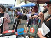 2019 Outdoor Summer Art & Maker Fair | Alameda