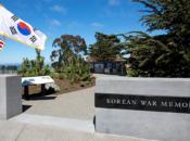 Korean War Anniversary Commemoration Ceremony | The Presidio