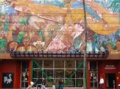 """""""Spirit of the Arts"""" Mural Restoration Celebration   Mission"""