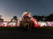 Illumination: 4th of July Light Art in the Park   Golden Gate Park
