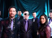 Music in the Park: Dance & Top 40 Hits   Burlingame
