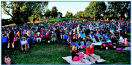 Opera in the Park | Orinda