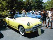 28th Annual Father's Day Invitational Auto Show | North Bay