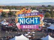 3rd Annual Bay Area Night Market | Newark