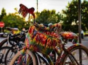 """San Francisco Bike Party's """"Summer of Love"""" Ride   First Fridays"""
