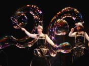 $5 First Friday at Chabot Space & Science Center: Bubble-ology | Oakland Hills
