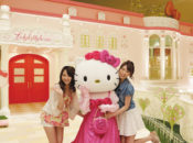 Meet Hello Kitty: Sanrio Store Grand Opening Party   South San Francisco