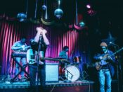 Anchor Steam Free Concert Night: Spooky Mansion & Bear Call | Make-Out Room