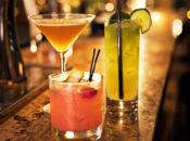 Sloe & Steady Cocktail Competition | Petaluma