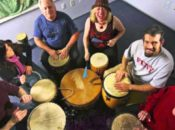 Summer Solstice Drum Circle | SF