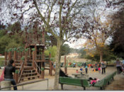 Mountain Lake Park Playground Grand Re-Opening | The Presidio