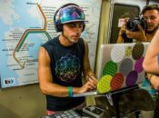 Silent Disco BART Party | East Bay