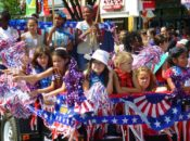 Cupertino's 4th of July Children's Parade & Concert in the Park | 2019
