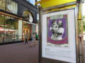 "Summer of Love ""Trading Cards"" Hit Market Street   SF"