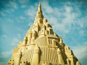 52nd Annual Sand Castle & Sand Sculpture Contest | Alameda