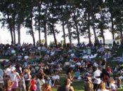 San Ramon | 4th of July Summer Concert in the Park | 2018