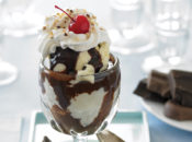 National Hot Fudge Sundae Day: 50% off Ghirardelli Sundaes