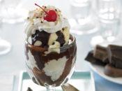 National Hot Fudge Sundae Day: 50% off Ghirardelli Sundaes | Bay Area