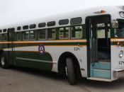 10th Annual Pacific Bus Museum Open House | Free Admission Day