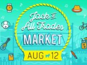 """Jack of All Trades"" Dog Days of Summer   Jack London Square"
