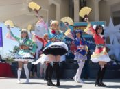 2019 San Francisco Anime & Cosplay Festival | Japantown