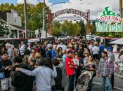 4th Annual Little Italy Street Festival | San Jose