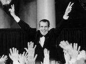 """Watergate-aversary"": Impeachment Trivia | Mission Dist."