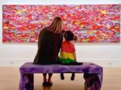 CANCELED: Free Admission Day at the Bedford Gallery | East Bay