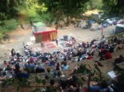 "Final Day: Shakespeare's ""Hamlet"" In The Park 